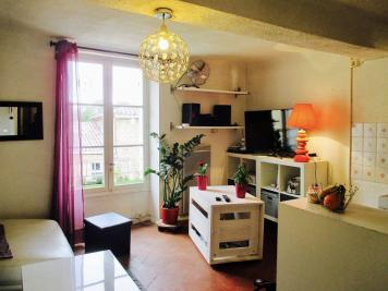 Appartement Le Val &bull; <span class='offer-area-number'>45</span> m² environ &bull; <span class='offer-rooms-number'>2</span> pièces