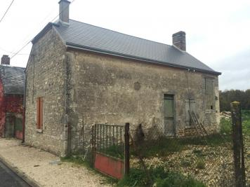 Maison Toury &bull; <span class='offer-area-number'>50</span> m² environ &bull; <span class='offer-rooms-number'>2</span> pièces
