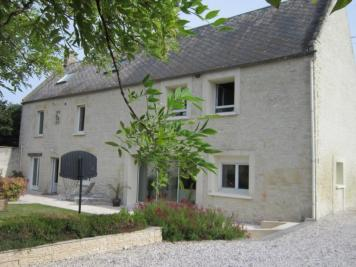 Maison Hermanville sur Mer &bull; <span class='offer-area-number'>200</span> m² environ &bull; <span class='offer-rooms-number'>7</span> pièces