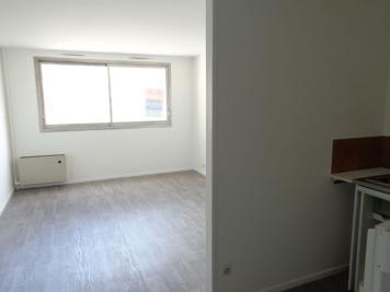 Appartement Rouen &bull; <span class='offer-area-number'>24</span> m² environ &bull; <span class='offer-rooms-number'>1</span> pièce