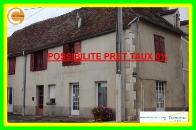 Maison Belabre &bull; <span class='offer-area-number'>150</span> m² environ &bull; <span class='offer-rooms-number'>7</span> pièces