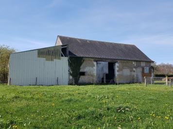 Maison Louans &bull; <span class='offer-area-number'>154</span> m² environ &bull; <span class='offer-rooms-number'>2</span> pièces