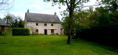Maison St Remy &bull; <span class='offer-area-number'>125</span> m² environ &bull; <span class='offer-rooms-number'>4</span> pièces