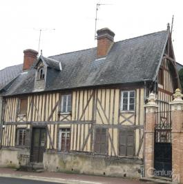 Maison Orbec &bull; <span class='offer-area-number'>70</span> m² environ &bull; <span class='offer-rooms-number'>3</span> pièces