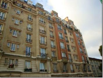 Appartement Colombes &bull; <span class='offer-area-number'>43</span> m² environ &bull; <span class='offer-rooms-number'>2</span> pièces