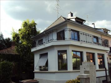 Maison Riedisheim &bull; <span class='offer-rooms-number'>6</span> pièces