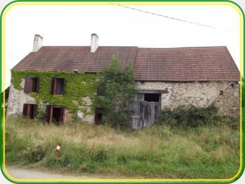 Maison Chambon sur Voueize &bull; <span class='offer-area-number'>96</span> m² environ &bull; <span class='offer-rooms-number'>3</span> pièces
