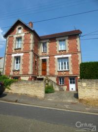 Maison Bethisy St Pierre &bull; <span class='offer-area-number'>137</span> m² environ &bull; <span class='offer-rooms-number'>6</span> pièces