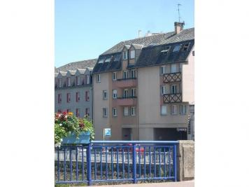 Appartement Montlucon &bull; <span class='offer-area-number'>27</span> m² environ &bull; <span class='offer-rooms-number'>1</span> pièce