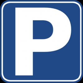 Parking Chartres