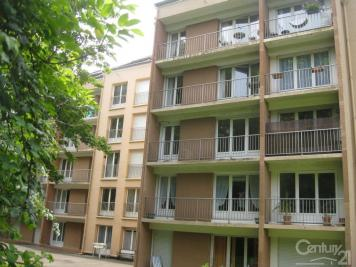 Appartement Equeurdreville Hainneville &bull; <span class='offer-area-number'>47</span> m² environ &bull; <span class='offer-rooms-number'>2</span> pièces