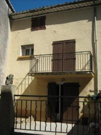Maison Pourcieux &bull; <span class='offer-area-number'>80</span> m² environ &bull; <span class='offer-rooms-number'>3</span> pièces
