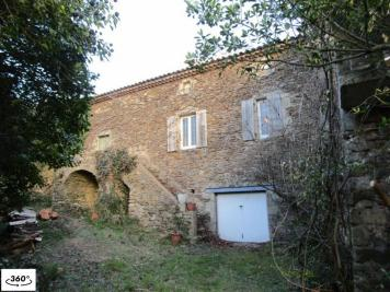 Maison St Etienne de Fontbellon &bull; <span class='offer-area-number'>96</span> m² environ &bull; <span class='offer-rooms-number'>5</span> pièces
