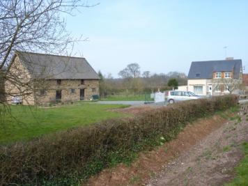 Maison Le Dezert &bull; <span class='offer-area-number'>145</span> m² environ
