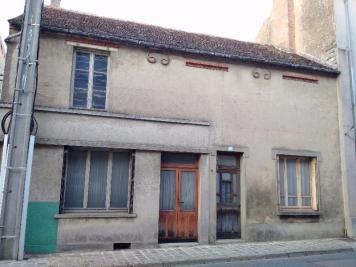 Maison Egreville &bull; <span class='offer-area-number'>75</span> m² environ &bull; <span class='offer-rooms-number'>5</span> pièces
