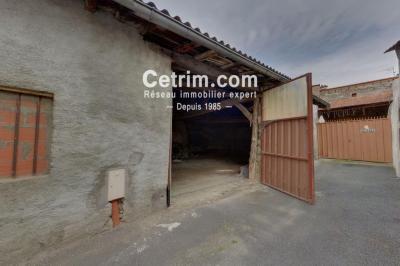 Maison Pont du Chateau &bull; <span class='offer-area-number'>120</span> m² environ