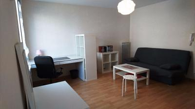 Appartement Tours &bull; <span class='offer-area-number'>30</span> m² environ &bull; <span class='offer-rooms-number'>1</span> pièce