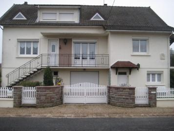 Maison St Dizier &bull; <span class='offer-area-number'>192</span> m² environ &bull; <span class='offer-rooms-number'>8</span> pièces