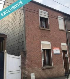 Maison Raismes &bull; <span class='offer-area-number'>85</span> m² environ &bull; <span class='offer-rooms-number'>5</span> pièces