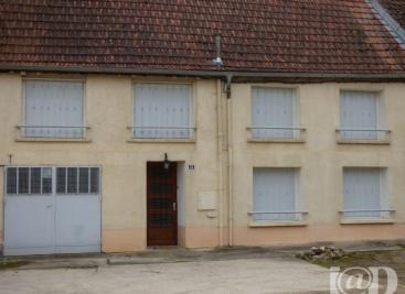 Maison Dormans &bull; <span class='offer-area-number'>85</span> m² environ &bull; <span class='offer-rooms-number'>3</span> pièces