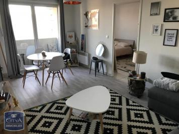 Appartement Clermont Ferrand &bull; <span class='offer-area-number'>42</span> m² environ &bull; <span class='offer-rooms-number'>2</span> pièces