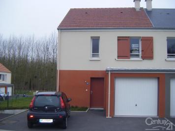 Maison Fleury sur Orne &bull; <span class='offer-area-number'>77</span> m² environ &bull; <span class='offer-rooms-number'>4</span> pièces