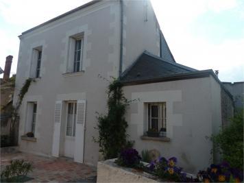 Maison Montlouis sur Loire &bull; <span class='offer-area-number'>95</span> m² environ &bull; <span class='offer-rooms-number'>4</span> pièces