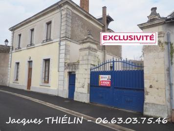 Maison Vernantes &bull; <span class='offer-area-number'>170</span> m² environ &bull; <span class='offer-rooms-number'>6</span> pièces