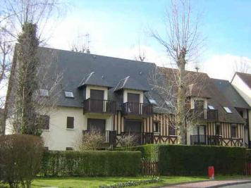 Appartement Cabourg &bull; <span class='offer-area-number'>36</span> m² environ &bull; <span class='offer-rooms-number'>3</span> pièces