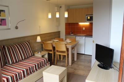 Appartement Courchevel &bull; <span class='offer-area-number'>27</span> m² environ &bull; <span class='offer-rooms-number'>1</span> pièce