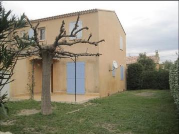 Maison Entraigues sur la Sorgue &bull; <span class='offer-area-number'>93</span> m² environ &bull; <span class='offer-rooms-number'>5</span> pièces