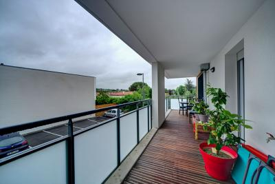 Appartement Balma &bull; <span class='offer-area-number'>65</span> m² environ &bull; <span class='offer-rooms-number'>3</span> pièces