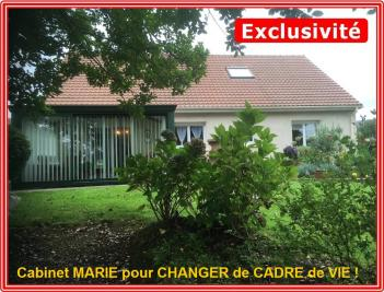 Maison Criquetot L Esneval &bull; <span class='offer-rooms-number'>5</span> pièces