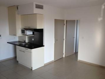 Appartement Manosque &bull; <span class='offer-area-number'>38</span> m² environ &bull; <span class='offer-rooms-number'>2</span> pièces