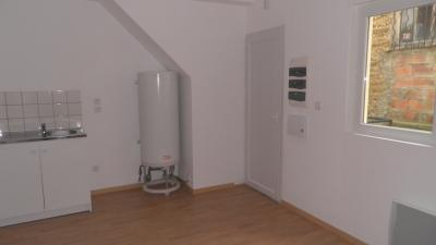 Appartement La Cote St Andre &bull; <span class='offer-area-number'>24</span> m² environ &bull; <span class='offer-rooms-number'>2</span> pièces