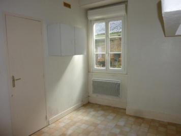 Appartement Mehun sur Yevre &bull; <span class='offer-area-number'>26</span> m² environ &bull; <span class='offer-rooms-number'>2</span> pièces