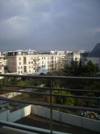 Appartement Rosny sous Bois &bull; <span class='offer-area-number'>41</span> m² environ &bull; <span class='offer-rooms-number'>2</span> pièces