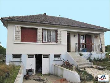 Maison La Chartre sur le Loir &bull; <span class='offer-area-number'>69</span> m² environ &bull; <span class='offer-rooms-number'>3</span> pièces