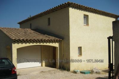 Maison Auriol &bull; <span class='offer-area-number'>120</span> m² environ &bull; <span class='offer-rooms-number'>5</span> pièces