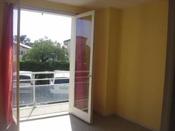 Appartement Hossegor &bull; <span class='offer-area-number'>45</span> m² environ &bull; <span class='offer-rooms-number'>2</span> pièces