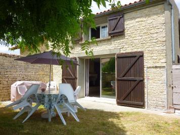 Maison St Georges du Bois &bull; <span class='offer-area-number'>130</span> m² environ &bull; <span class='offer-rooms-number'>4</span> pièces