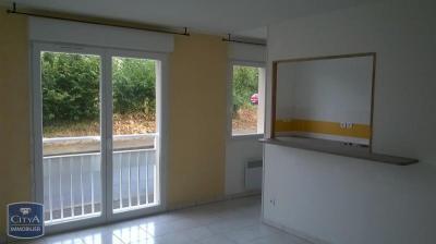 Appartement Pouzauges &bull; <span class='offer-area-number'>48</span> m² environ &bull; <span class='offer-rooms-number'>2</span> pièces