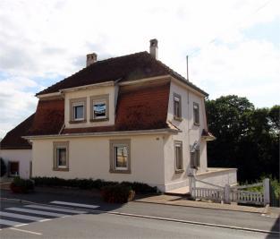 Maison Drulingen &bull; <span class='offer-area-number'>100</span> m² environ &bull; <span class='offer-rooms-number'>5</span> pièces