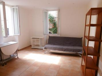 Appartement Le Cannet &bull; <span class='offer-area-number'>26</span> m² environ &bull; <span class='offer-rooms-number'>1</span> pièce