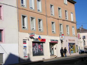 Appartement Oyonnax &bull; <span class='offer-area-number'>41</span> m² environ &bull; <span class='offer-rooms-number'>2</span> pièces