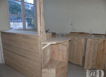 Appartement Eaux Bonnes &bull; <span class='offer-area-number'>46</span> m² environ &bull; <span class='offer-rooms-number'>2</span> pièces