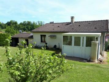 Maison St Dizier &bull; <span class='offer-area-number'>157</span> m² environ &bull; <span class='offer-rooms-number'>5</span> pièces