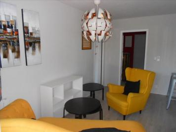Appartement Hendaye &bull; <span class='offer-area-number'>65</span> m² environ &bull; <span class='offer-rooms-number'>3</span> pièces
