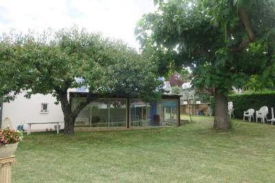 Maison Serezin du Rhone &bull; <span class='offer-area-number'>149</span> m² environ &bull; <span class='offer-rooms-number'>6</span> pièces