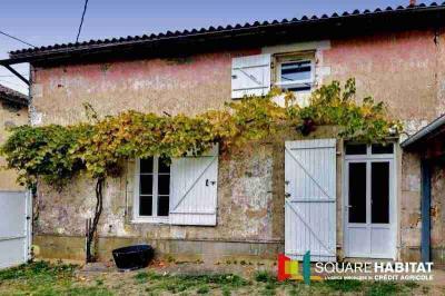 Maison Neuville de Poitou &bull; <span class='offer-area-number'>95</span> m² environ &bull; <span class='offer-rooms-number'>2</span> pièces